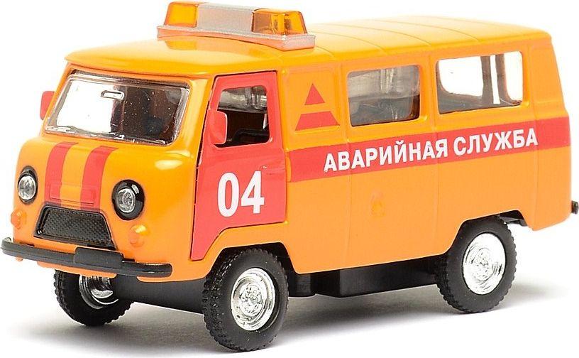 Autotime Модель автомобиля UAZ 39625 Аварийная служба цвет оранжевый фарк��п avtos на уаз 2206 3741 3909 3962 39625 3963 тип крюка a г в н 750 50кг uaz 07