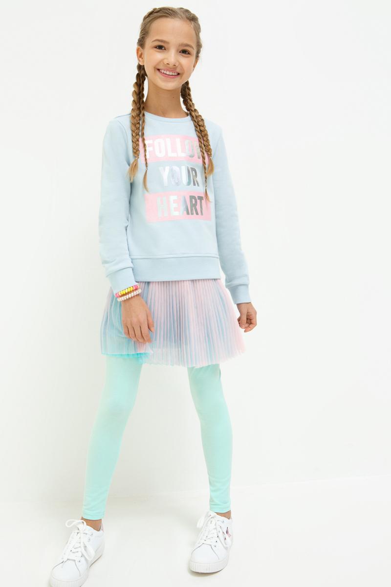 Юбка для девочки Acoola Vika, цвет: мультиколор. 20210180066_4400. Размер 15820210180066_4400Плиссированная юбка Acoola станет стильным дополнением к гардеробу юной модницы. Юбка выполнена из высококачественного материала. Обладательница этой юбки всегда будет в центре внимания!