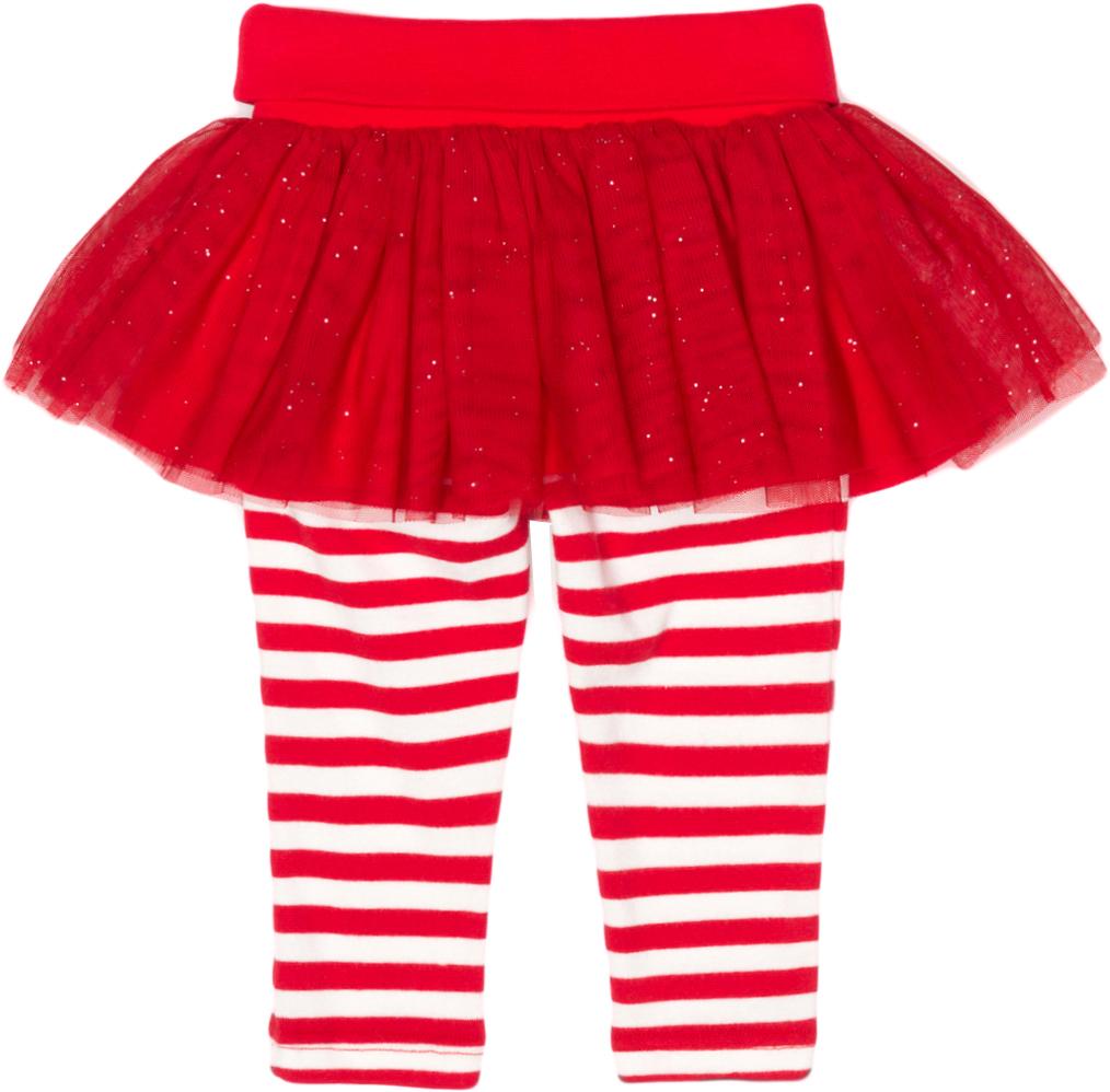 Юбка-брюки для девочки Maloo by Acoola Cake, цвет: красный. 22250180004_1500. Размер 86 куртка для девочки maloo by acoola vulpix цвет розовый 22250130008 1400 размер 92