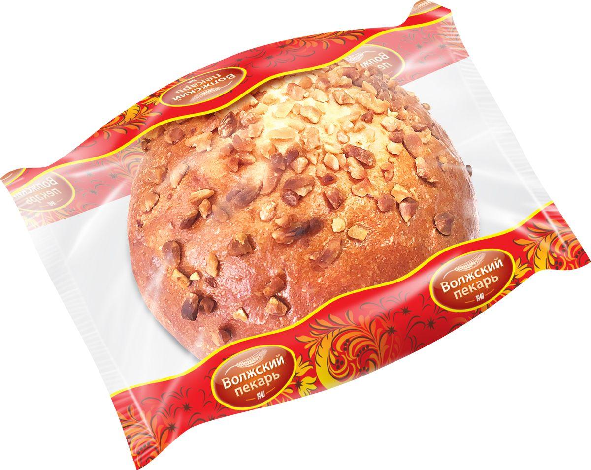 Пекарь Булочка повышенной калорийности, 100 г