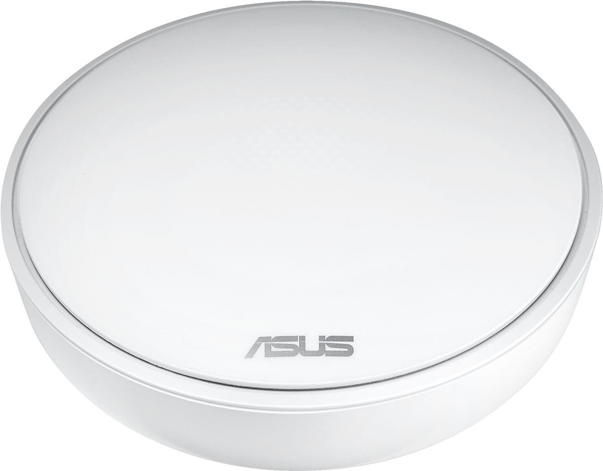 ASUS Lyra MAP-AC2200 1-PK точка доступа90IG04C0-BO0B20Беспроводная система Wi-Fi для больших домов. Компания ASUS представляет систему Lyra, позволяющую организовать беспроводную сеть в пределах больших помещений. С ней вы сможете подключить к интернету смартфоны, планшеты, IP-камеры и другие цифровые устройства, независимо от того, насколько большой у вас дом. Система Lyra состоит из трех узлов, соединенных между собой беспроводным подключением. Расположив их в разных частях своего дома, вы полностью покроете его сетью Wi-Fi, от подвала до гостиной и даже до приусадебного участка. При этом вы сможете свободно перемещаться с подключенным к системе Lyra цифровым устройством, не теряя интернет-соединение, до тех пор, пока будете находиться в зоне охвата любого из ее узлов. При подключении к системе Lyra задействуется тот ее узел, который обеспечит максимально сильный беспроводной сигнал. Если подключенное устройство будет перемещено, то оно будет автоматически переподключено к другому, более близкому узлу, причем без малейшей задержки в работе интернет-соединения. Система Lyra предлагает единую беспроводную сеть Wi-Fi с одним именем. Пользователю не нужно угадывать, к какому узлу следует подключиться для получения наиболее качественного сигнала – это происходит автоматически. Один из трех поддерживаемых системой Lyra беспроводных диапазонов выделен для обмена данными между узлами самой системы, а остальные два служат для полноскоростного подключения цифровых устройств. Каждый узел системы Lyra автоматически оптимизирует свое подключение к другим узлам, обеспечивая стабильный беспроводной сигнал. В стандартную поставку системы Lyra входят три узла, однако ее можно расширить до пяти, чтобы охватить помещения еще больших размеров. При установке следует размещать узлы системы в пределах видимости, например в начале и конце лестницы между этажами. Между ними не должно быть преград, таких как стены. В систему Lyra интегрирована информационная защита AiProtection, разработан