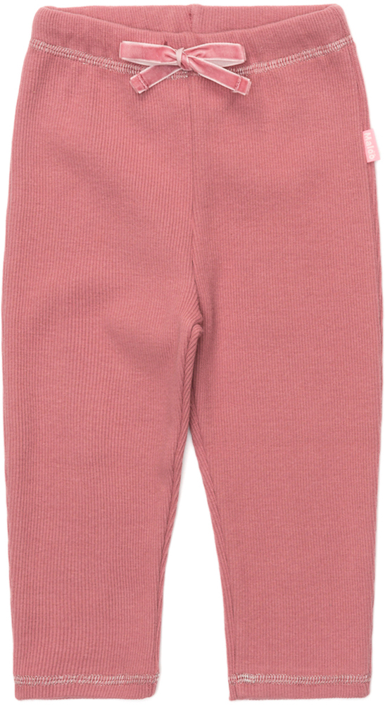 Рейтузы для девочки Maloo by Acoola Koratta, цвет: темно-розовый. 22250160019_2700. Размер 92