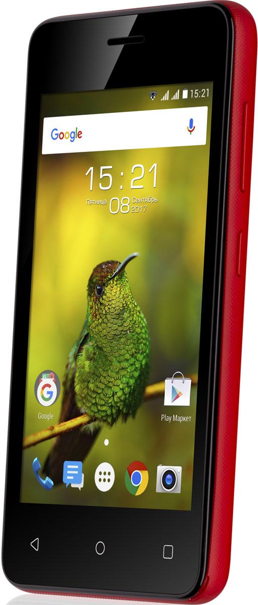 izmeritelplus.ru Fly FS408, Red