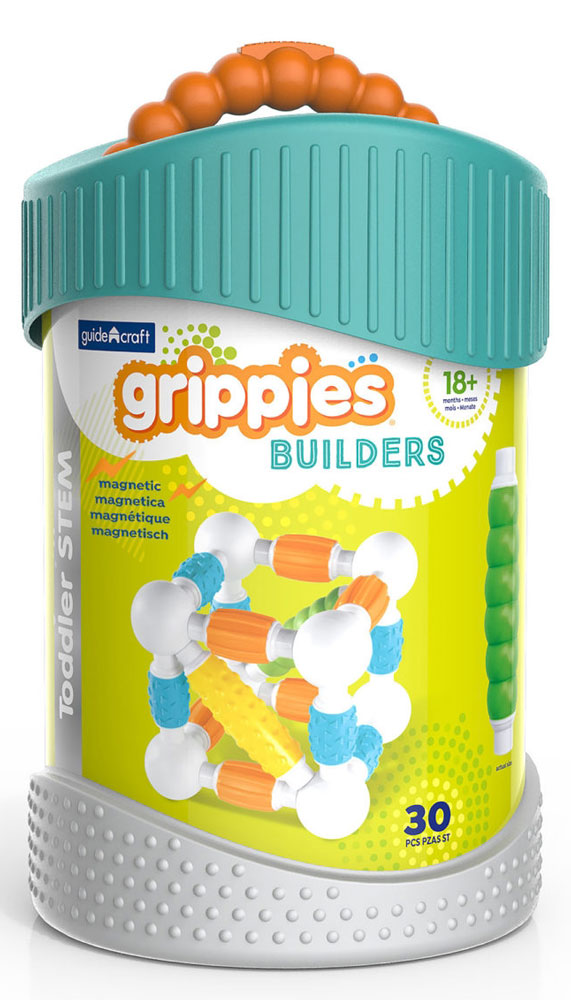Guide Craft Конструктор Better Builders Grippies G8312