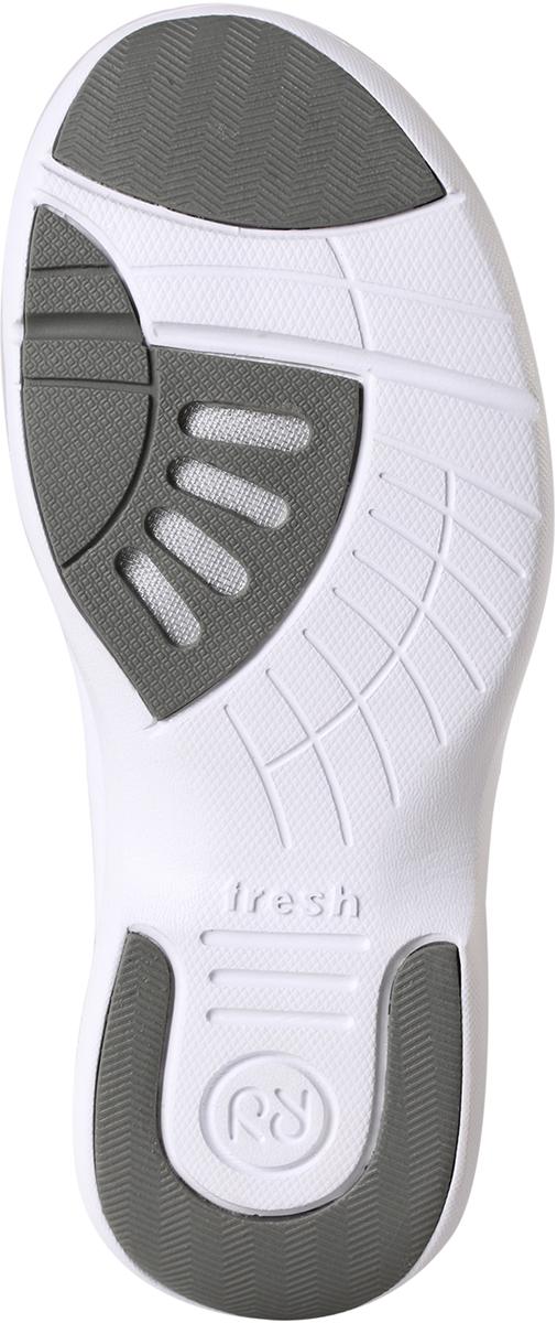 Стильные детские кроссовки Fresh Slipon от Reima прекрасно подойдут дляактивного отдыха на открытом воздухе. Модель выполнена из полиэстера совставками из полимера. Удобная шнуровка надежно фиксирует модель наноге. Задник оснащен ярлычком, который выполняет функцию ложки дляобуви. Мягкая стелька из EVA-материала с текстильной поверхностьюгарантирует максимальный комфорт при ходьбе. Подошва с рифлениемобеспечивает отличное сцепление с поверхностью.  Удобные кроссовкипридутся по душе вам и вашему ребенку!