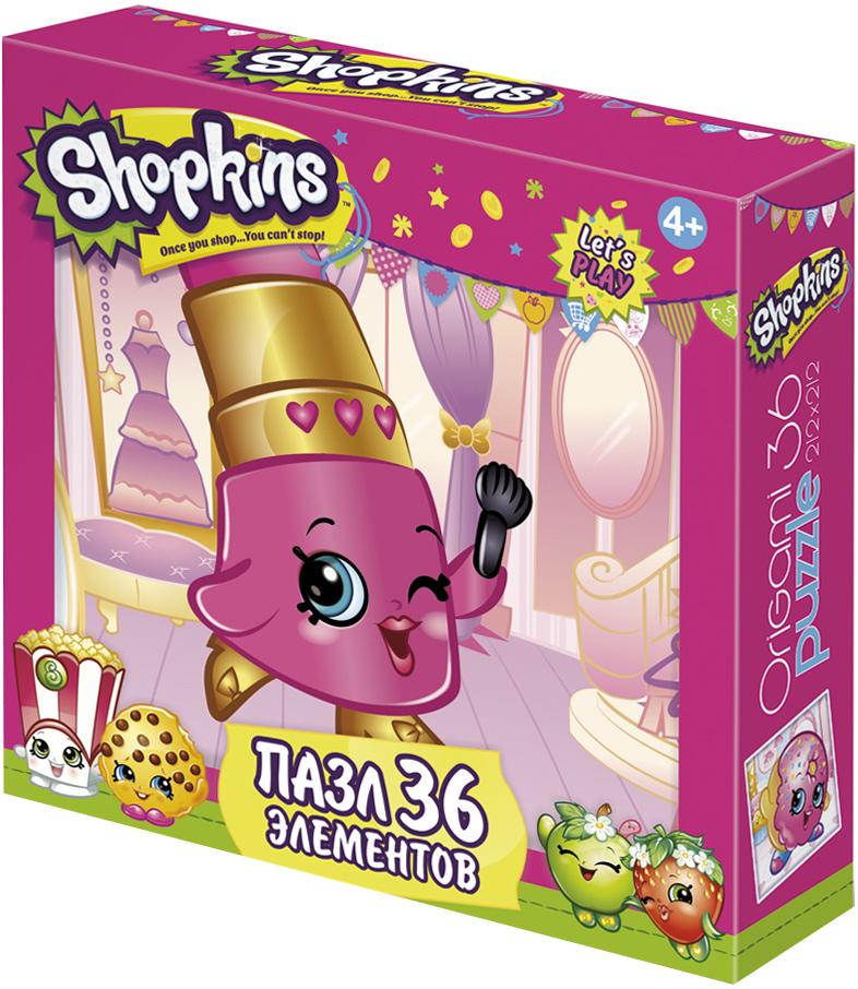 Shopkins Пазл для малышей Lippy Lips moose lippy lips
