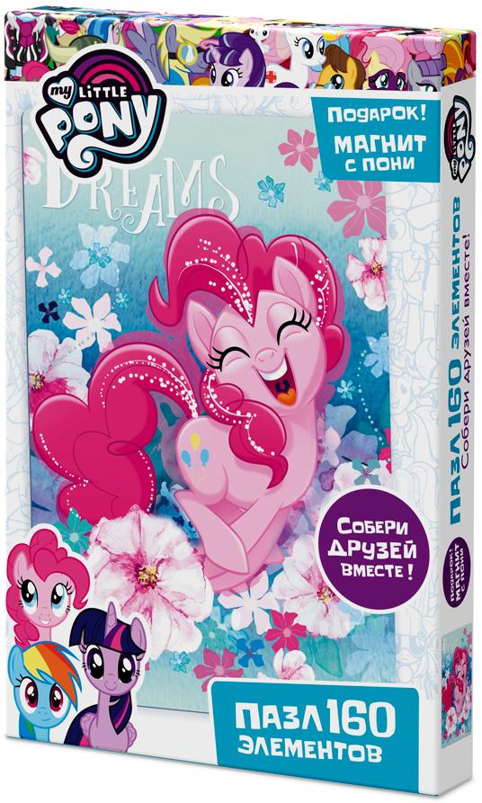 My little pony Пазл Пинки Пай 03427