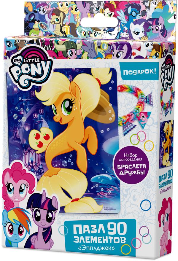My Little Pony Пазл Эпплджек