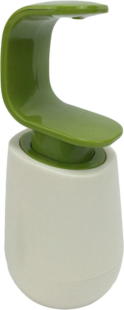 Дозатор «СОЛО» - это когда капля мыла попадает вам сразу на ладонь! Тот кто придумал, наверное очень любит комфорт и гигиеничность. Емкость для жидкого мыла «СОЛО» предназначена для касания только одной рукой, к тому же идеально - тыльной стороной ладони, а она чаще всего более чистая, чем ладонь. Руки не пачкают дозатор - бактерии уходят не прощаясь! Емкость «СОЛО» подходит для ванны и кухни. Берегите себя и близких! Размеры: 19*8,5*8,5 см.; Объем: 300 мл.; Вес: 185 г.; Материал: ПВХ, пластик; Комплектация: дозатор.