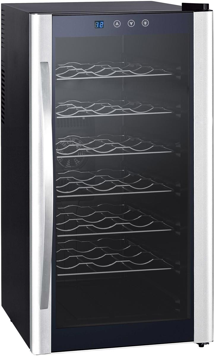 La Sommeliere VINO28K винный шкаф - Холодильники и морозильные камеры