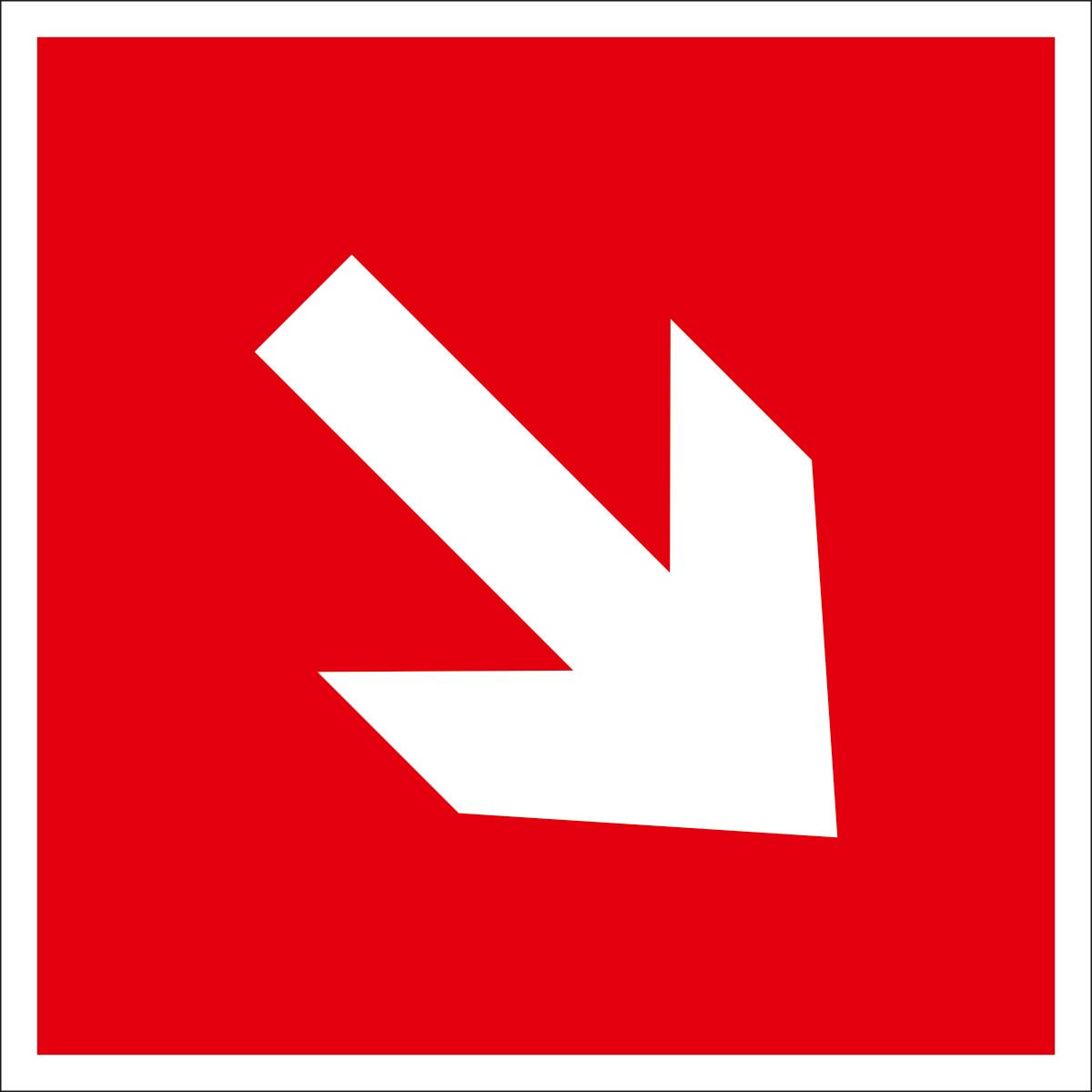 Наклейка информационная Оранжевый Слоник Направляющая стрелка под углом 45°, 15 х 15 см. INF003RGBINF003RGBИнформационные наклейки предназначенны для предупреждения людей о непосредственной или возможной опасности, запрещения, предписания или разрешения определенных действий, а также для информации о расположении объектов и средств, использование которых ислючает или снижает воздействие опасных и (или) вредных факторов.