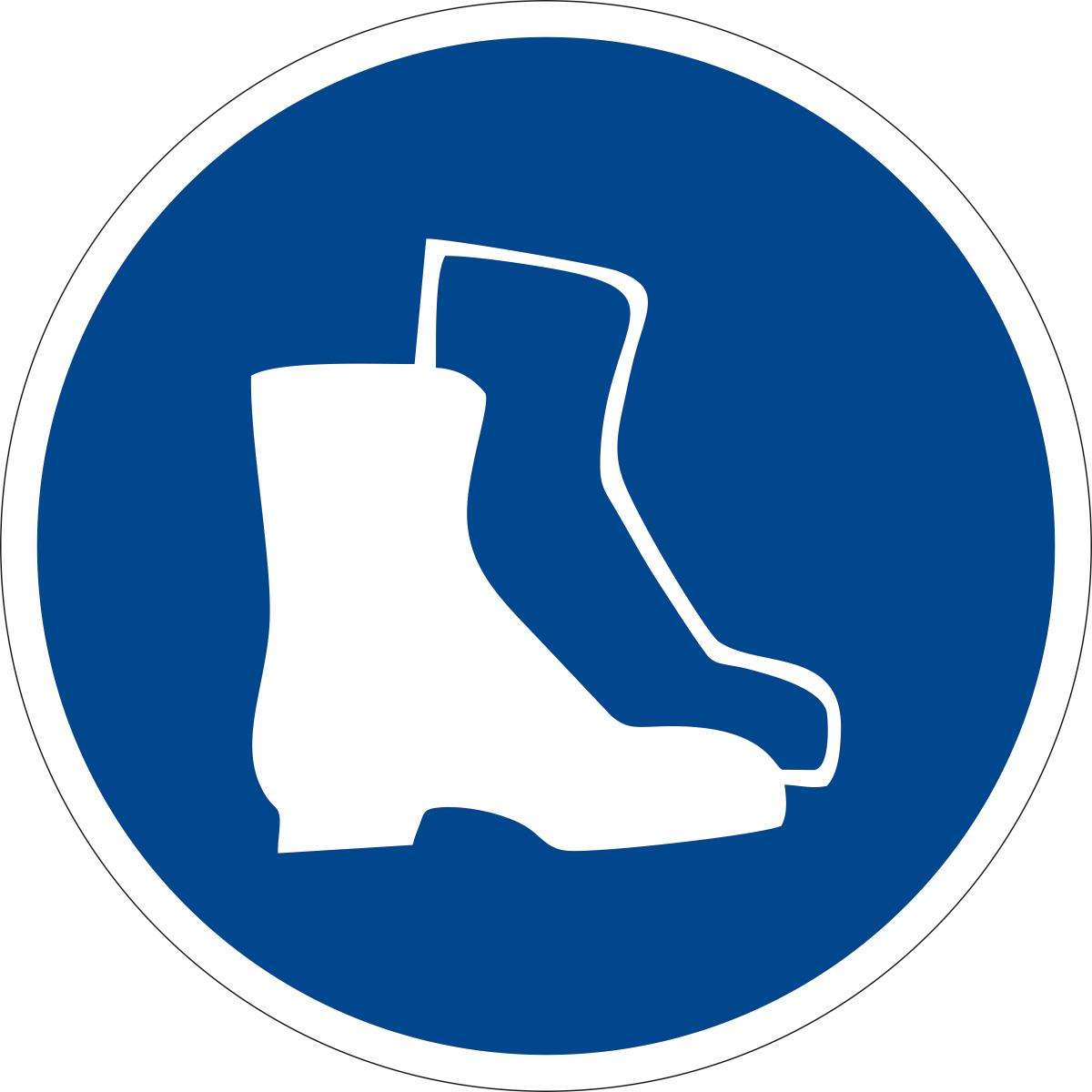 Наклейка информационная Оранжевый Слоник Работать в защитной обуви, 15 х 15 смINR011RGBИнформационные наклейки предназначенны для предупреждения людей о непосредственной или возможной опасности, запрещения, предписания или разрешения определенных действий, а также для информации о расположении объектов и средств, использование которых ислючает или снижает воздействие опасных и (или) вредных факторов.