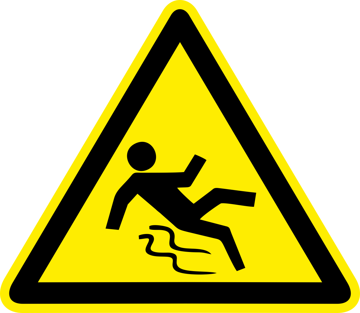 Наклейка информационная Оранжевый Слоник Осторожно. Скользко, 15 х 15 смINW010RGBИнформационные наклейки предназначенны для предупреждения людей о непосредственной или возможной опасности, запрещения, предписания или разрешения определенных действий, а также для информации о расположении объектов и средств, использование которых ислючает или снижает воздействие опасных и (или) вредных факторов.