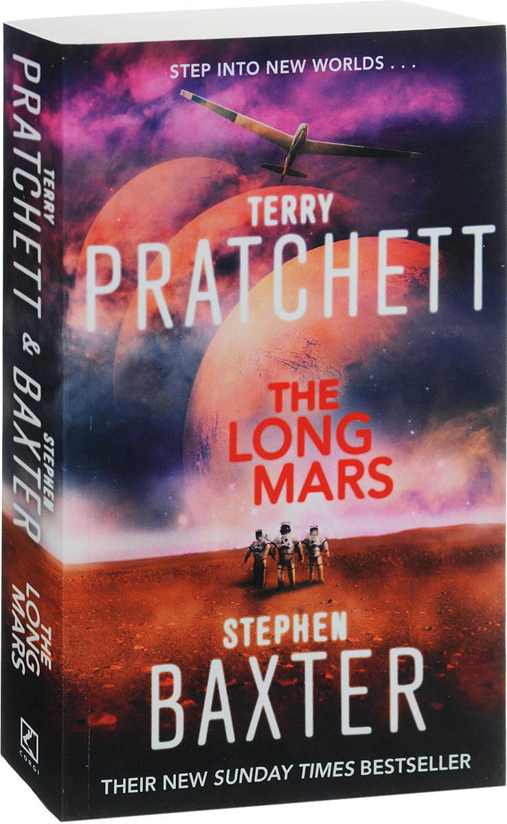 Long Mars, The the long mars