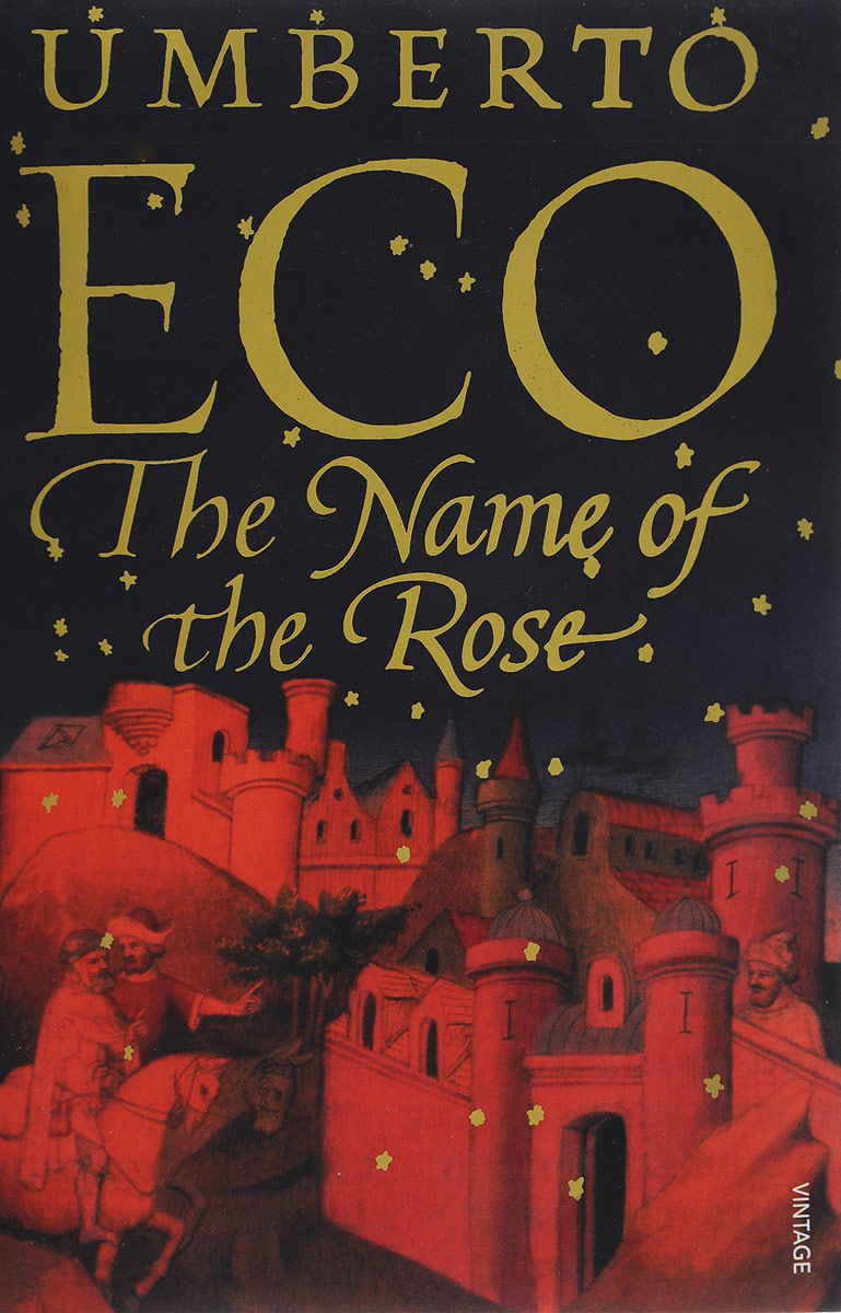 The Name of the Rose the lonely polygamist – a novel