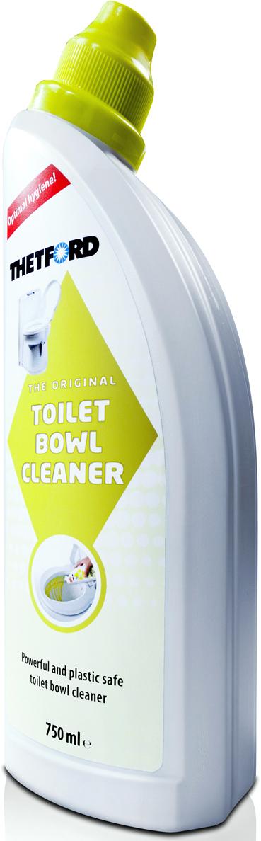 Средство для септиков и биотуалетов Thetford Toilet Bowl Cleaner, 750 мл жидкость для септиков и биотуалетов thetford cassete tank cleaner 1 л