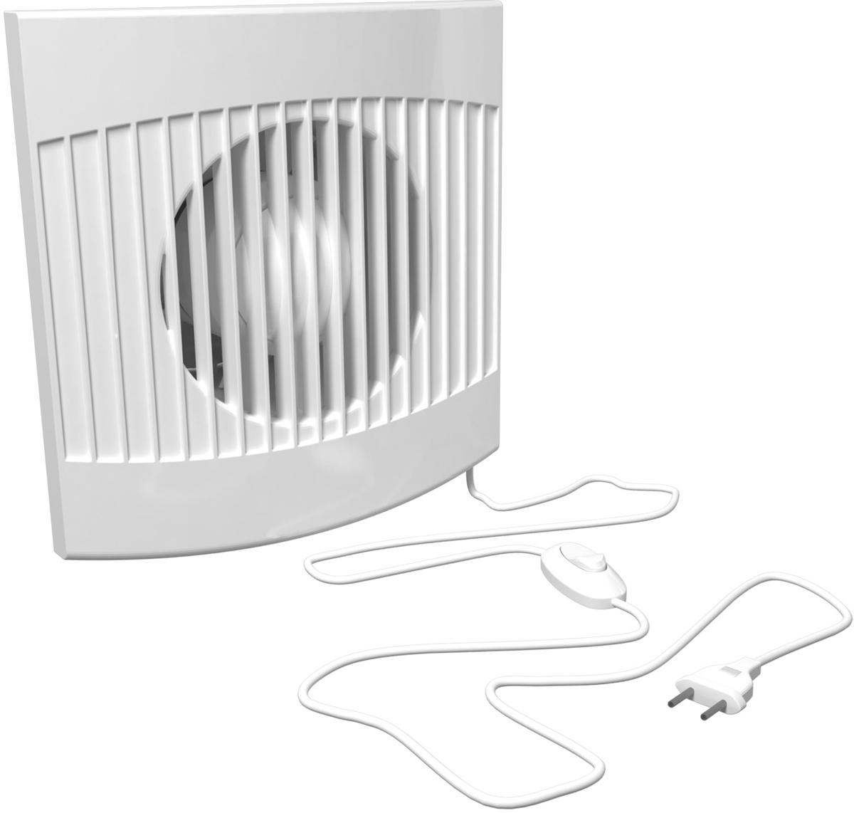 ERA Comfort 4-01 вентилятор осевой вытяжной - Вентиляторы