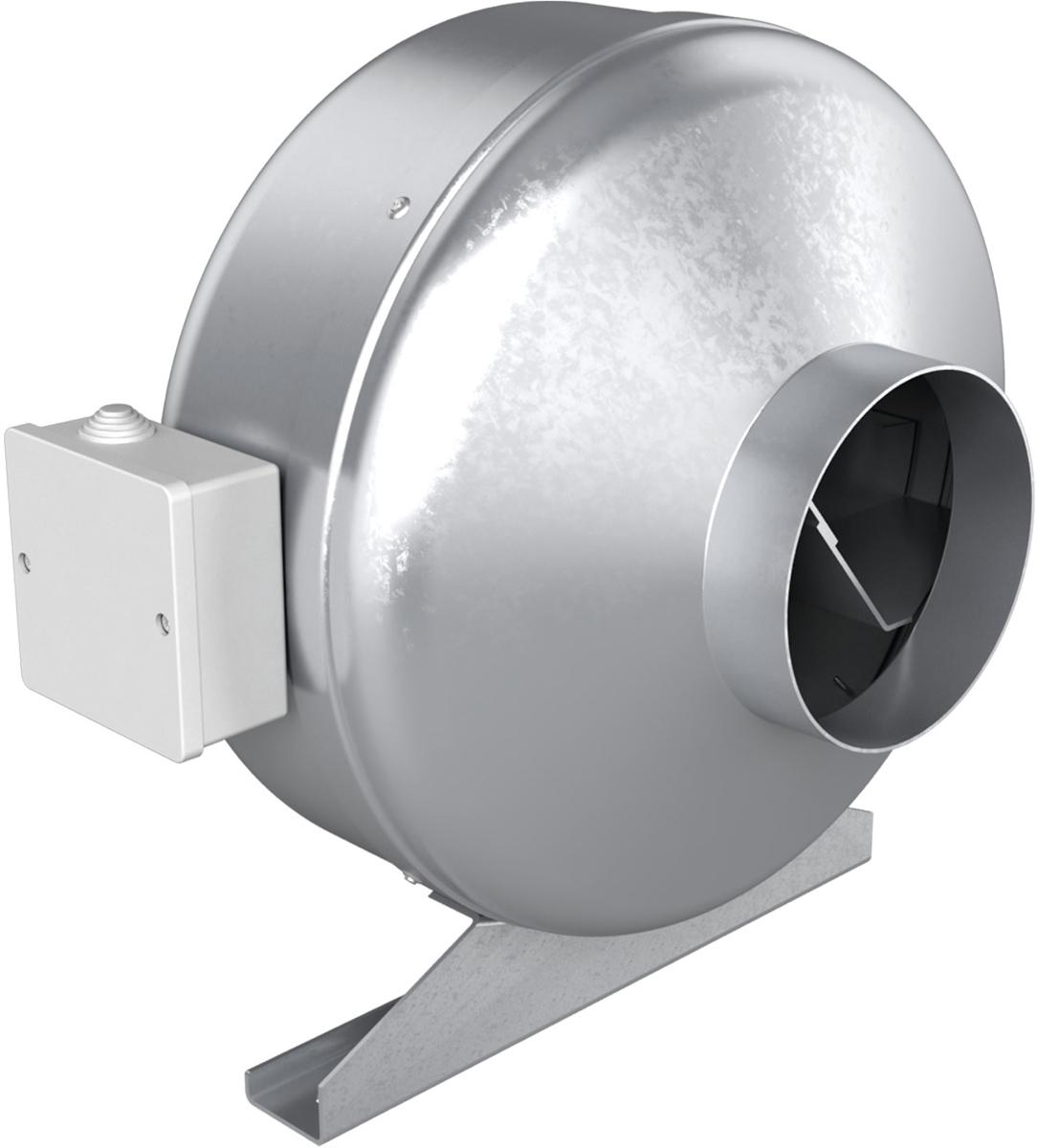 ERA Mars GDF 150 вентилятор центробежный канальныйMARS GDF 150Вентилятор серии MARS с диаметром фланца 150 мм. Канальный центробежный вентилятор MARS имеет ряд неоспоримых преимуществ: корпус вентилятора изготовлен из стали. Оснащен однофазным двигателем с внешним ротором, имеет встроенную тепловую защиту с автоматическим перезапуском. Рабочее колесо имеет загнутые назад лопатки и изготовлено из металла. Подача электропитания на вентилятор осуществляется через наружную клеммную коробку. Монтаж к стене осуществляется с помощью крепежа, который входит в комплект вентилятора. Защита двигателя IP44.