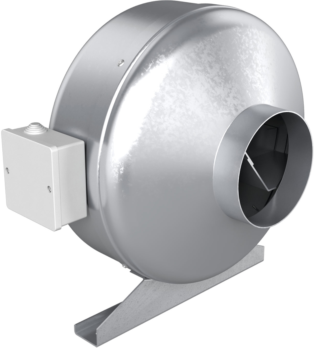 ERA Mars GDF 200 вентилятор центробежный канальный