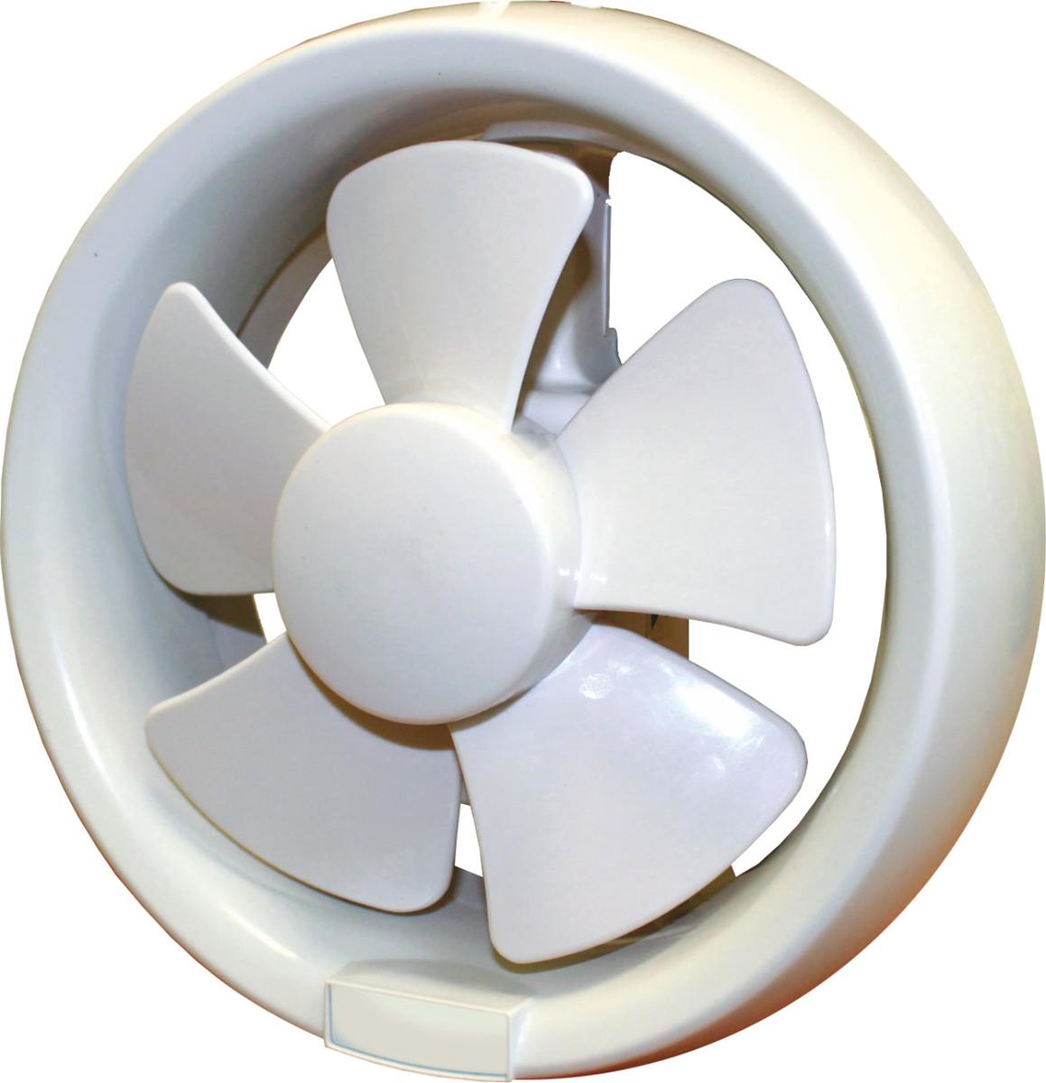 ERA HPS 15 вентилятор осевой оконный