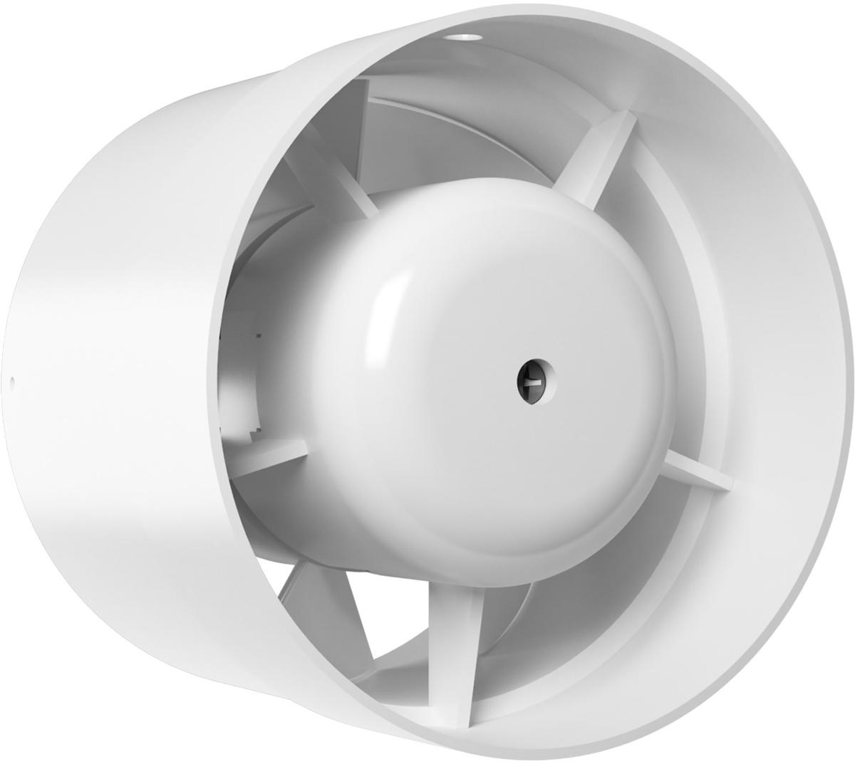 ERA Profit 5 12V вентилятор осевой канальный вытяжной низковольный