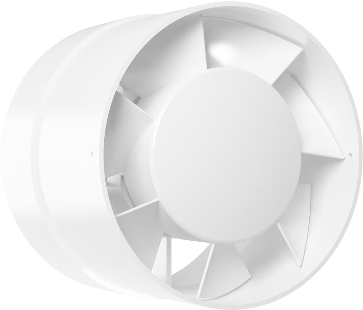 Auramax VP 4 вентилятор осевой канальный вытяжной
