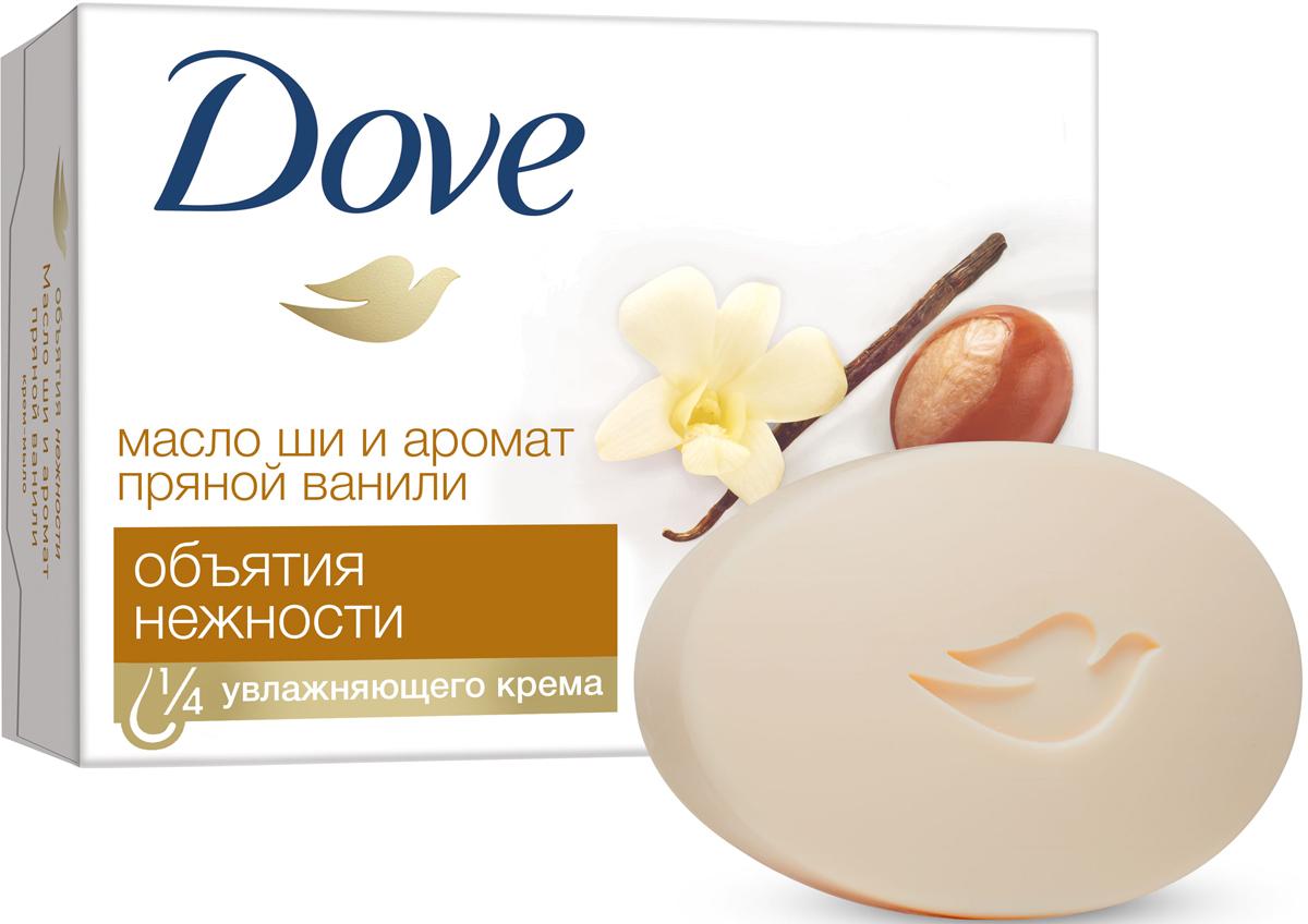 Dove крем-мыло Объятия нежности, 100 гр67069889Появление бренда Dove связано с созданием уникального очищающего средства для кожи, не содержащего щелочи. Формула единственного в своем роде крем-мыла на четверть состоит из увлажняющего крема - именно это его качество помогает защищать кожу от раздражения и сухости, которые неизбежны при использовании обычного мыла.Dove —марка, которая известна благодаря авангардному изобретению: мягкому крем-мылу. Dove любим миллионами, ведь они не содержат щелочи, оказывают мягкое, щадящее воздействие на кожу лица и тела. Удивительное по своим свойствам крем-мыло довольно быстро стало одним из самых популярных косметических средств. Успех этого продукта был настолько велик, что производители долгое время не занимались расширением ассортимента. Прошло почти сорок лет с момента регистрации товарного знака Dove, прежде чем свет увидел крем-гель для душа и другие косметические средства этой марки. Все они создаются на основе формулы, разработанной еще в прошлом веке, но не потерявшей своей актуальности. На сегодняшний день этот бренд по праву считается олицетворением красоты, здоровья и женственности. Помимо женской линии косметики выпускаются детские косметические средства и косметика для мужчин. Несмотря на широкий ассортимент предлагаемых средств по уходу за кожей и волосами, завоевавших признание в более чем 80 странах по всему миру, производители находятся в постоянном поиске новых формул.Dove считается одним из ведущих в своей области. Он известен миллионам людей в почти сотне стран по всему миру. В мире Dove красота — это источник уверенности в себе, а не беспокойства. Миссия бренда — дать новому поколению возможность расти в атмосфере позитивного отношения к собственной внешности. Крем для рук \Основной уход\ - это особенная забота о красоте Ваших рук. Содержит высокий уровень глицерина для превосходного увлажнения и питания кожи. Быстро впитывается.