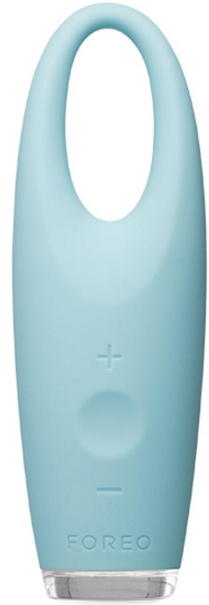 Foreo Массажер для придания сияния коже вокруг глаз IRIS, цвет: Mint (мятный) - Косметологические аппараты