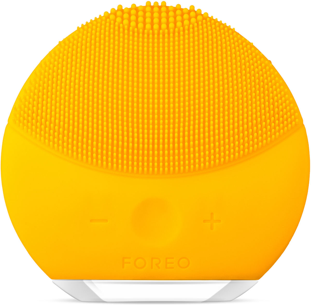Foreo Щетка для очищения лица LUNA mini 2, цвет: Sunflower Yellow (желтый) - Косметологические аппараты
