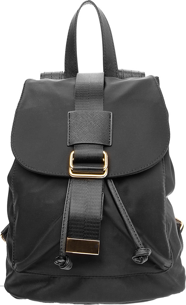 Рюкзак женский Keddo, цвет: черный. 387102/01-03