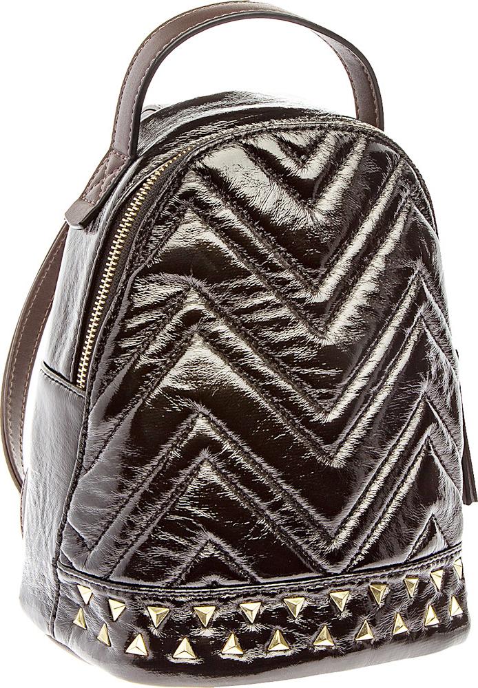 Рюкзак женский Keddo, цвет: черный. 387125/14-03