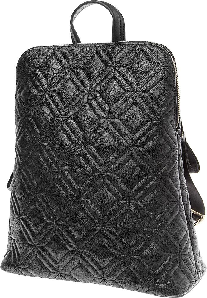 Рюкзак женский Keddo, цвет: черный. 387126/03-01 рюкзак keddo keddo ke037bmarph3