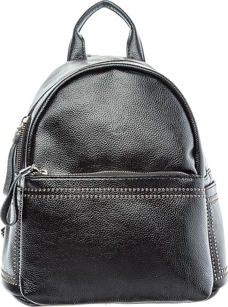 Рюкзак женский Keddo, цвет: черный. 387150/01-01