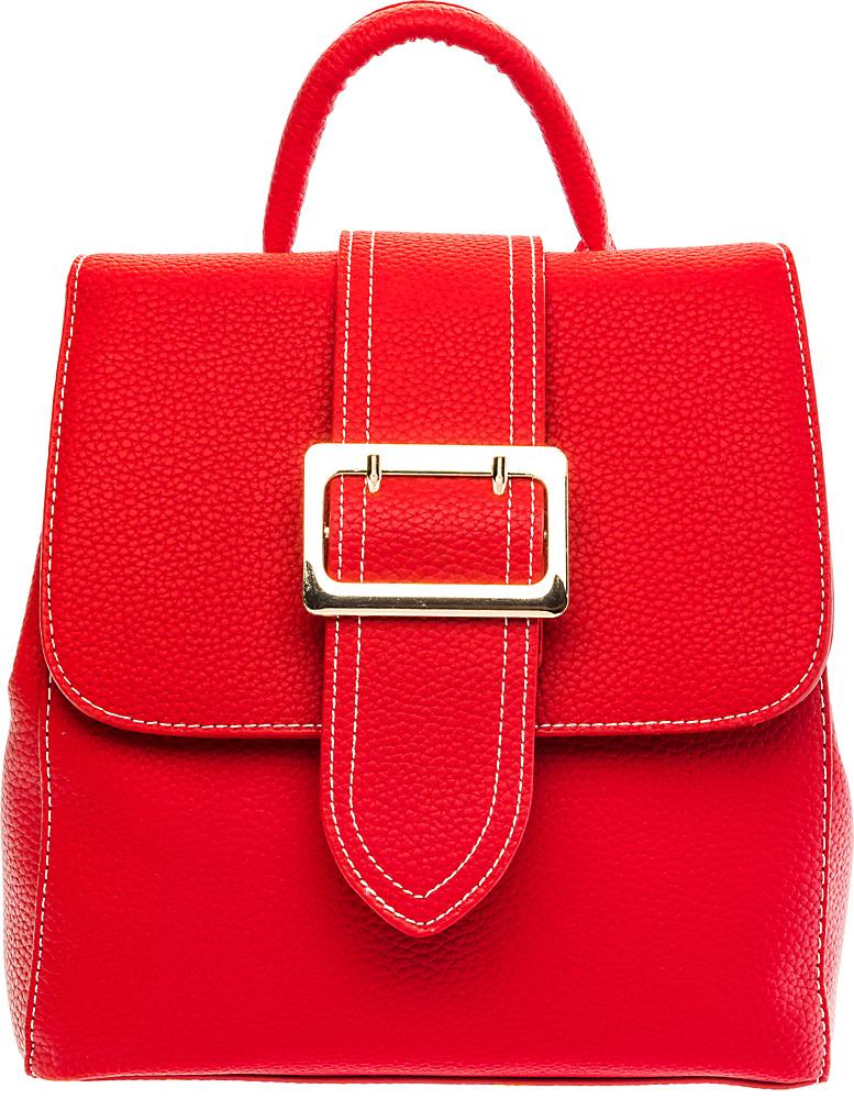 Рюкзак женский Keddo, цвет: красный. 387152/02-02