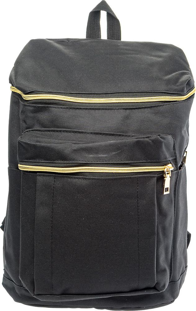 Рюкзак женский Keddo, цвет: черный. 387156/02-01
