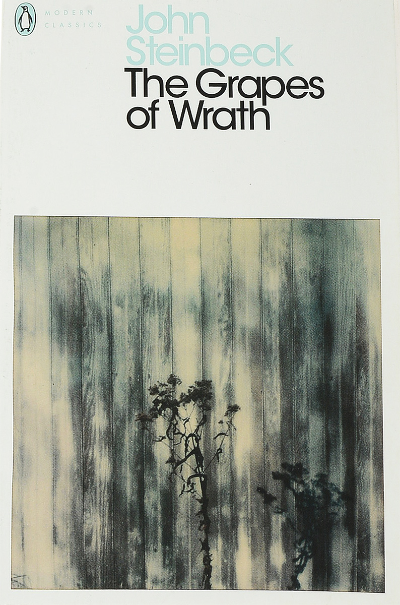 The Grapes of Wrath verne j journey to the centre of the earth