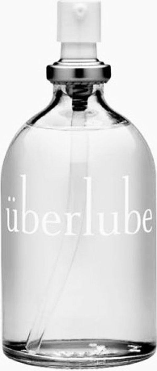 Uberlube Лубрикант универсальный, 100 мл uberlube лубрикант на силиконовой основе 3 7 мл