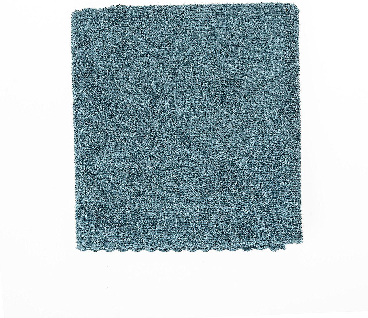 Тряпка для пола You'll love, цвет: зеленый, 40 х 50 см мешок для стирки you ll love цвет зеленый синий 40 см х 50 см