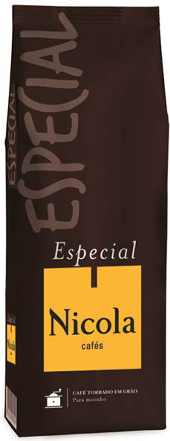 цена на Nikola Especial кофе в зернах, 1 кг