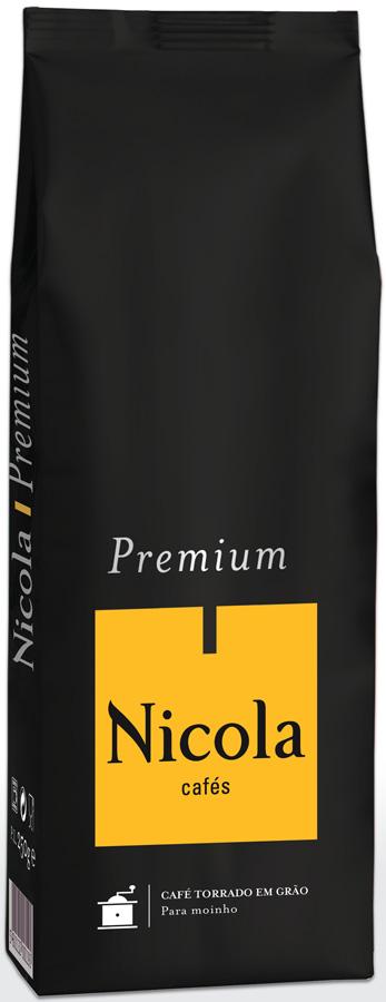 Nikola Premium кофе в зернах, 1 кг nikola tesla collector bobblehead