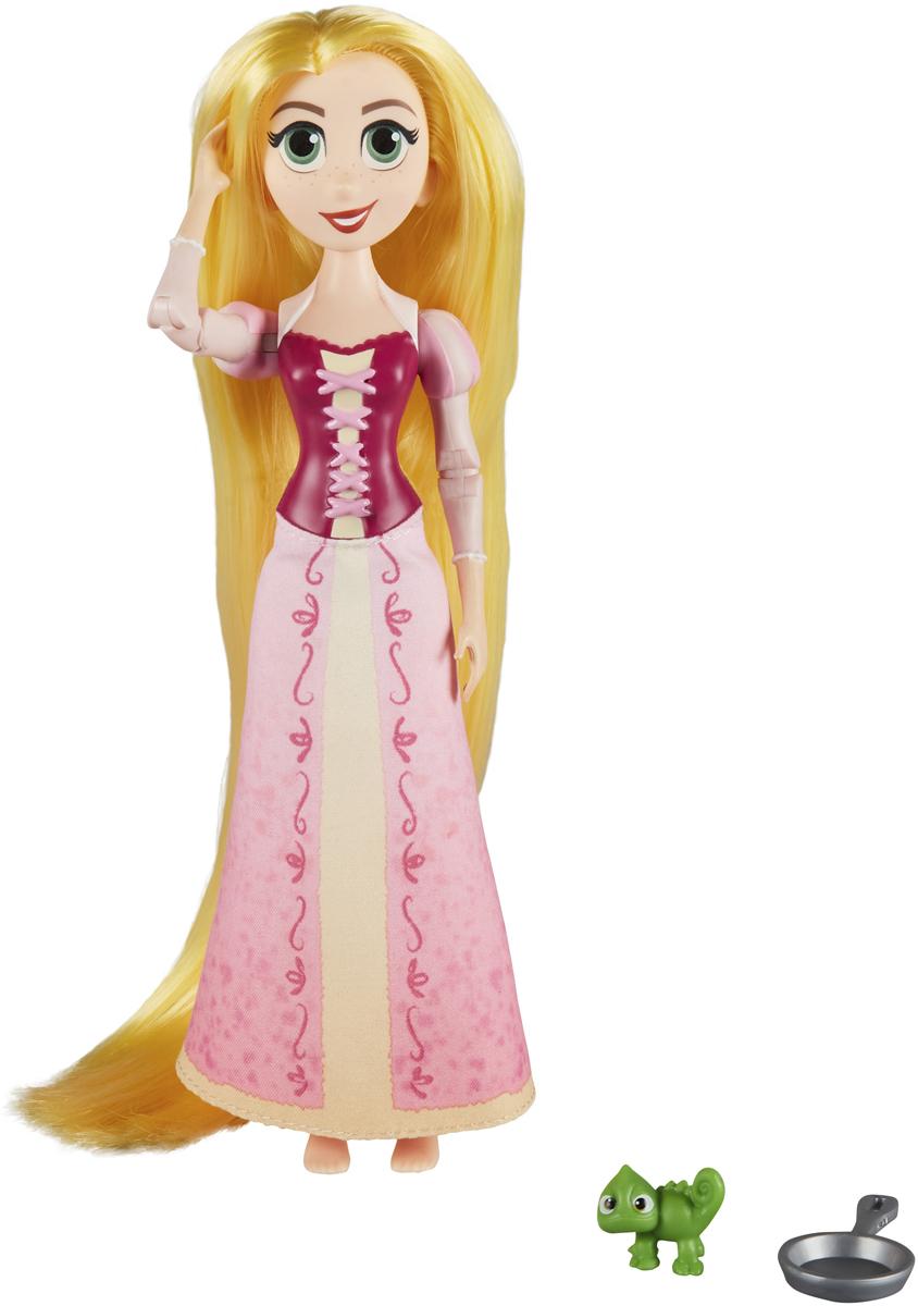 Disney Tangled Кукла Рапунцель hasbro кукла рапунцель принцессы дисней