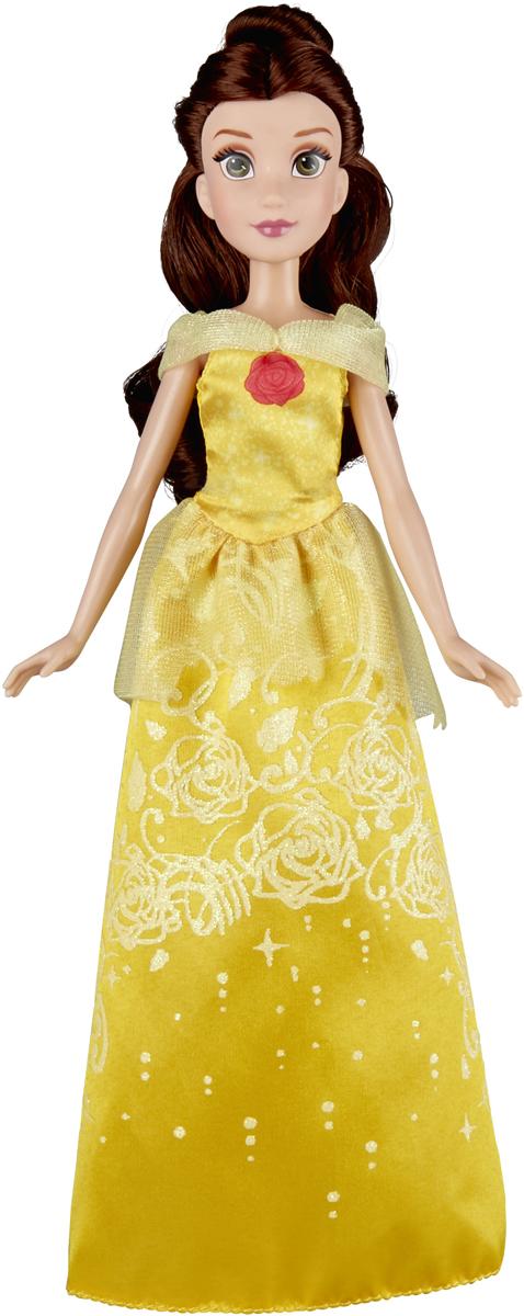 Disney Princess Кукла Белль с двумя нарядами - Куклы и аксессуары