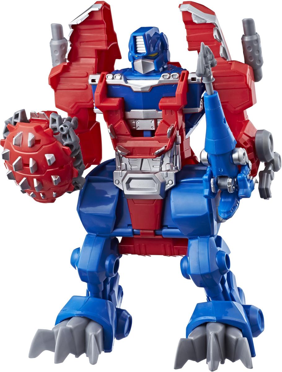 Transformers Игрушка трансформер Рыцарь Оптимус Прайм transformers трансформер autobot twinferno