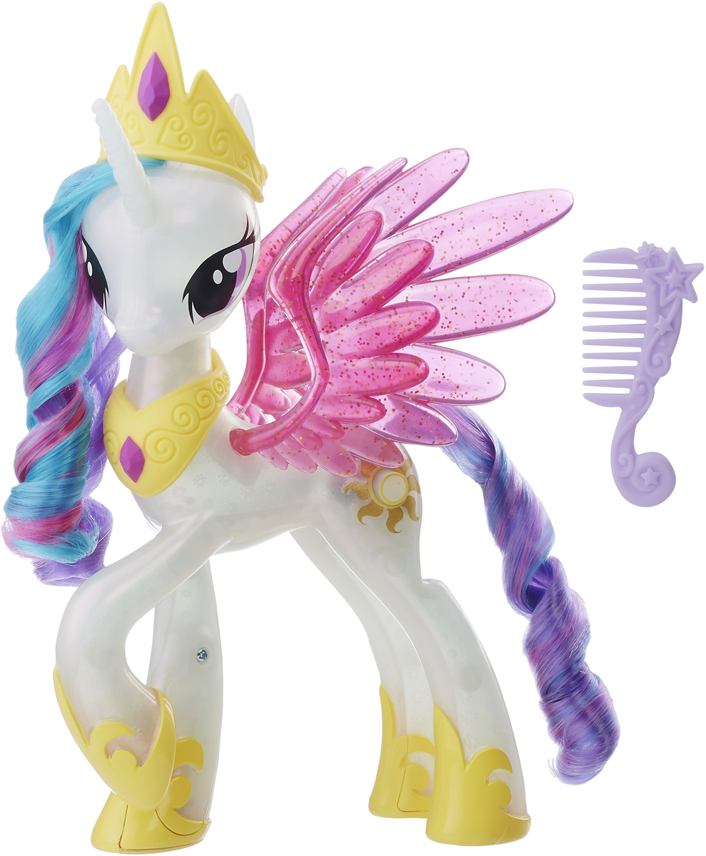 Zakazat.ru My Little Pony Игрушка Пони Princess Celestia