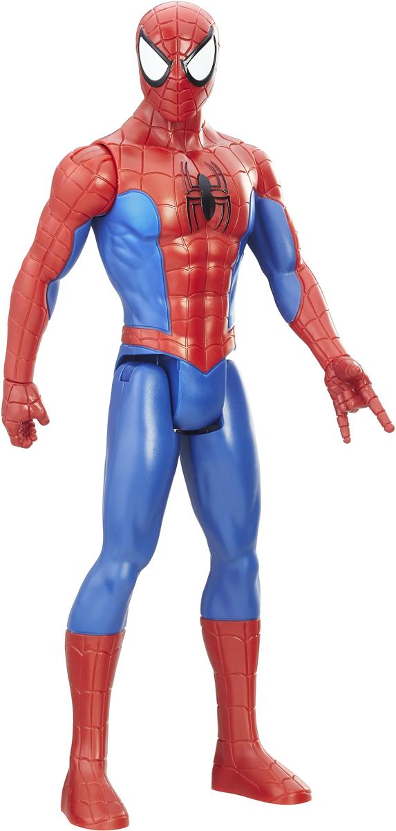 Spider-Man Игрушка Человек-Паук spider man игрушка фигуркачеловек паук и мотоцикл
