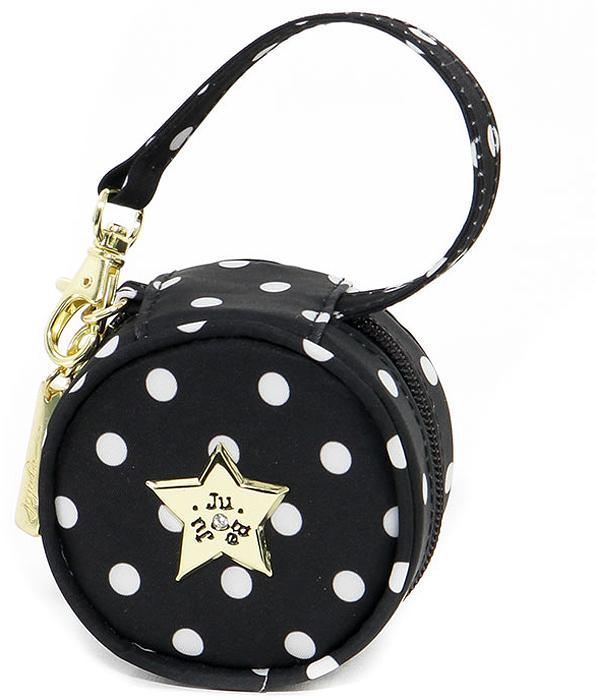 Ju-Ju-Be Сумка для пустышек Paci Pod цвет серый черный 13AA11L-0646 ju ju be сумка для мамы hobobe black petals