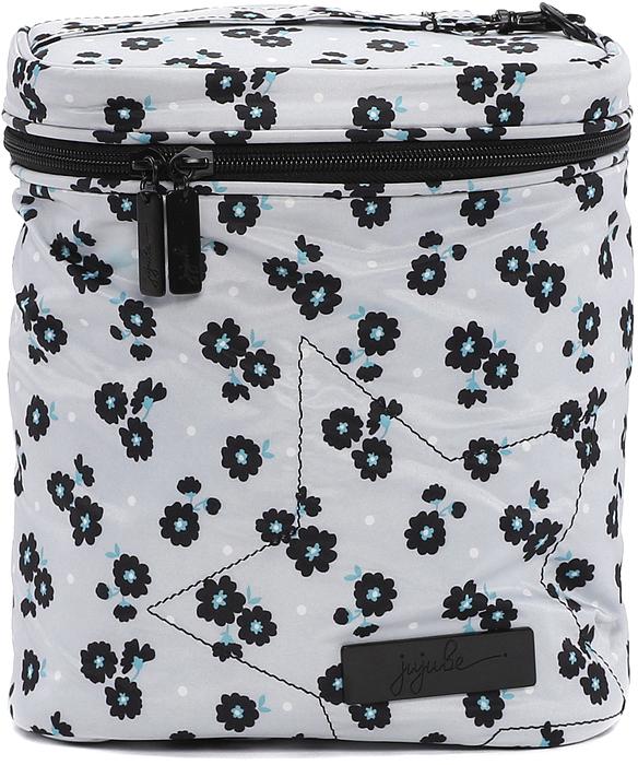 Ju-Ju-Be Термосумка для мамы Fuel Cell цвет белый черный 15AA09X-6143, Сумки для мам  - купить со скидкой