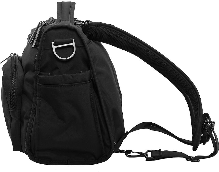 Ju-Ju-BeСумка-рюкзак для мамы B. F. F.  цвет черный 15FM02X-6587 Ju-Ju-Be
