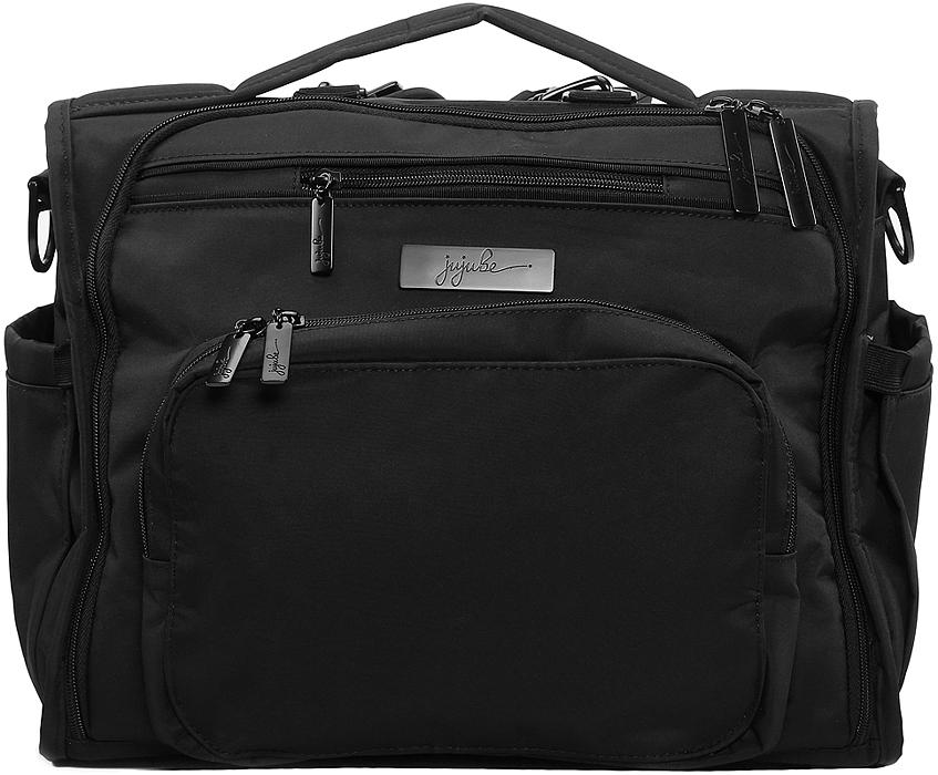 Ju-Ju-Be Сумка-рюкзак для мамы B.F.F. цвет черный 15FM02X-6587