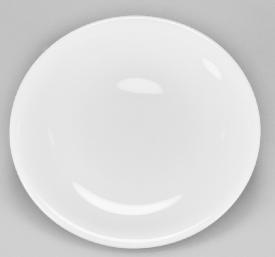 Блюдце для масла Nikko, диаметр 10 смРП-3050-0110Блюдце для масла Nikko выполнено из утонченного и изысканного костяного фарфора. Костяной фарфор NIKKO - наиболее совершенный. Среди профессионалов считается, что по качеству и красоте аналогов такого фарфора нет. Своим чистым белым цветом и прозрачностью японский фарфор завоевал отличную репутацию и первое место по продажам на мировом рынке.Блюдце Nikko может создать атмосферу на вашем столе и превратить повседневную еду в праздник!